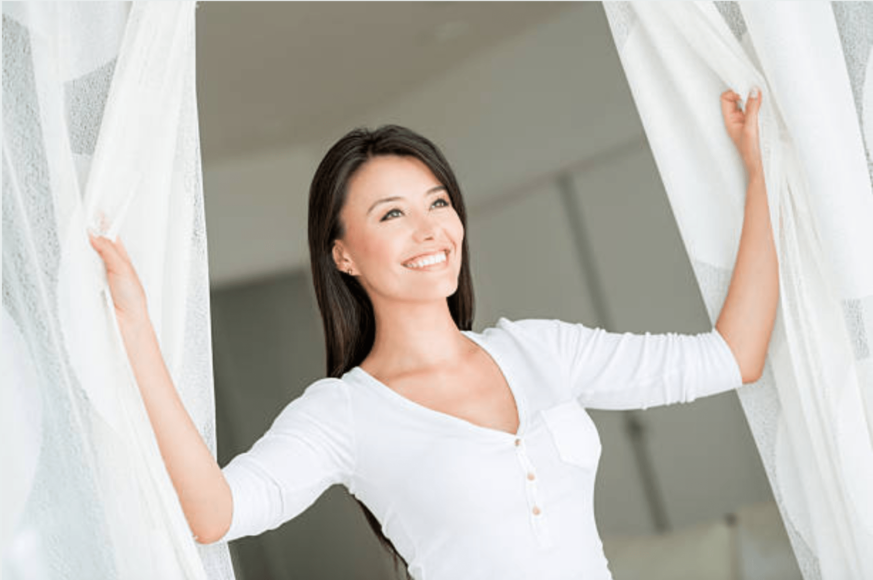Residential Drapery Cleaning Services